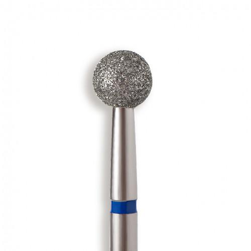 Бор алмазный 104 001 524 050 шар (Владмива) для маникюра и педикюра в Санкт-Петербурге