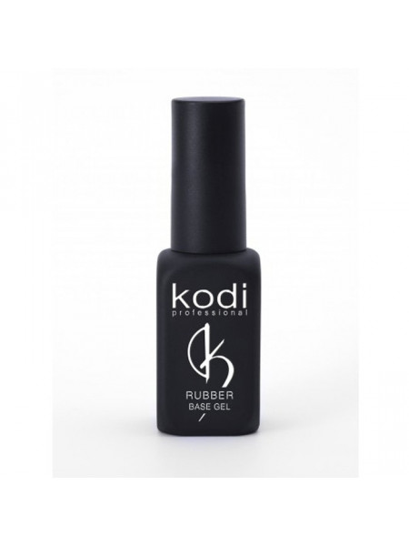 KODI RUBBER BASE GEL 12 ml. для гель-лака