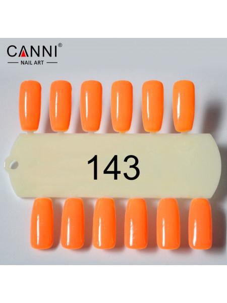 Гель-лак CANNI #143