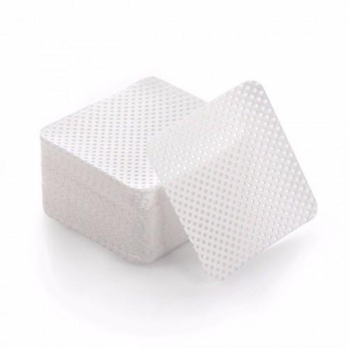 Салфетки безворсовые маникюрные 300 шт. упаковка 5см*5см
